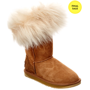 Australia Luxe Collective Women's Luxe Foxy Shearling Short Boot