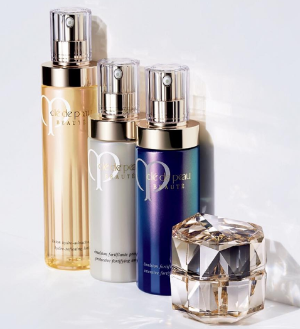 Free 5-pc Gift With Any $300 Cle de Peau Beaute Purchase @ Saks Fifth Avenue