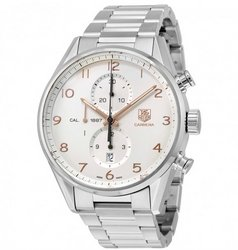 $2800Tag Heuer Carrera Automatic Chronograph Men's Watch