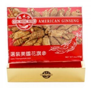 Surprise Present + Free Shipping on $100+ Chinese National Day Sale @ Tak Shing Hong