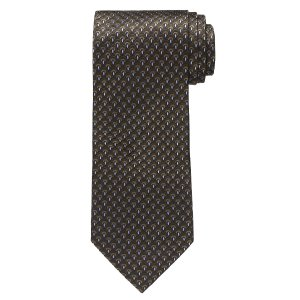 Signature Mini Scroll Tie CLEARANCE - Ties | Jos A Bank