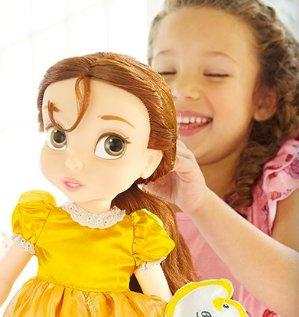 Animator's Dolls @ disneystore