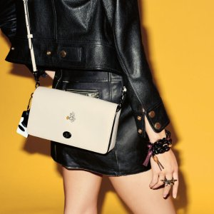 20% Off Coach Order @ Spring Dealmoon Singles Day Exclusive!