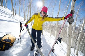 Extra 20% OffSnow Outerwear @ Backcountry