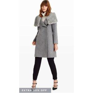Evangah Coat