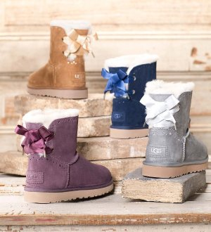 One Day Only! As Low As $81.89 UGG Shoes Sale @ 6PM.COM