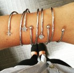 Dealmoon Exclusive! 25% Off Bangles Sale