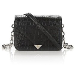 Dealmoon Exclusive! New Arrival New Season Prisma Croc Embossed Bags @ Alexander Wang
