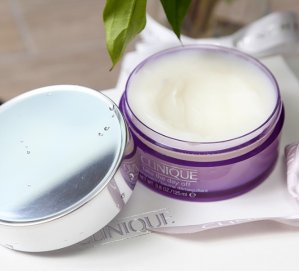 Free 7 Pc Gift with CLINIQUE Take the Day' Off Cleansing Balm Purchase @ Nordstrom