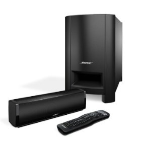 CineMate® 15 home theater speaker system