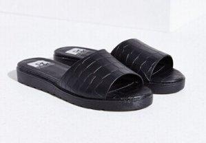 BC Footwear Inspiration Slide Sandal @ Nordstrom Rack