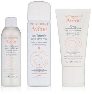 $38.00 Avène Hypersensitive Skin Regimen Kit