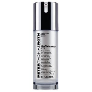 Dealmoon Exclusive Preview!$24 ($100 Value) UN-WRINKLE® EYE @Peter Thomas Roth