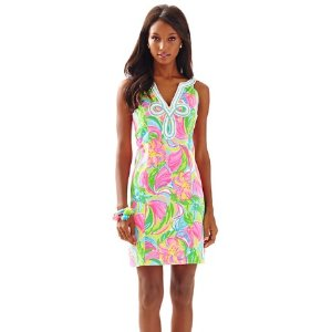 Tessa Shift Dress