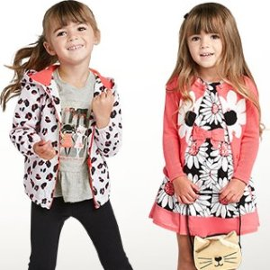 Up to 75% Off + Extra 20% OffEntire Store @ Gymboree