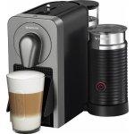 Nespresso - Prodigio&Milk Espresso Maker/Coffeemaker - Titan