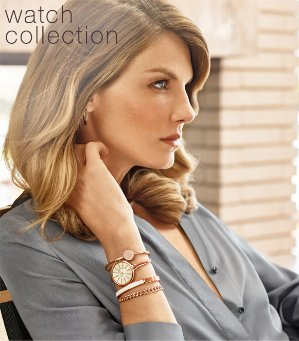 Up to 50% Off + Up to Extra 25% Off Anne Klein Watches @ Lord & Taylor