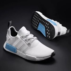 New Release! Adidas NMD R1 and XR1 Sneakers @ adidas