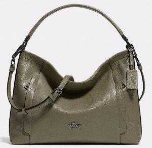50% Offwith SCOUT hobo Handbags @ Coach