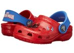 Crocs Kids Classic Spiderman™ Clog (Toddler/Little Kid)