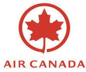 8.5折加航Air Canada 加拿大境内航线机票促销