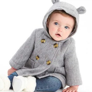 Up to 60% Off + Extra 25% Off $40+ Free Shipping When You Buy Baby Clothes @ Carter's
