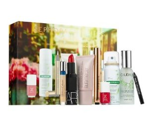 $49 Sephora Favorites Chic It Easy @ Sephora.com