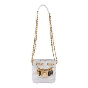 Moschino Handbag - Women Moschino Handbags online on YOOX United States - 45322172VX