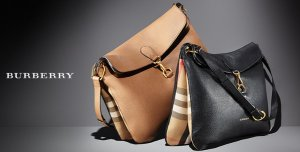 Get $25 Reward Card for Every $100 Spend with Burberry Handbags Purchase @ Bloomingdales