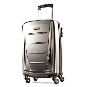Extra 25% Off Luggage & Business Cases @Samsonite