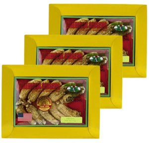 extra 0.9% Off 100% American Ginseng Thanks Giving Special @ Green Gold Ginseng