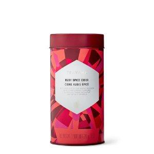 Ruby Spice Cider Tea-Filled Tin