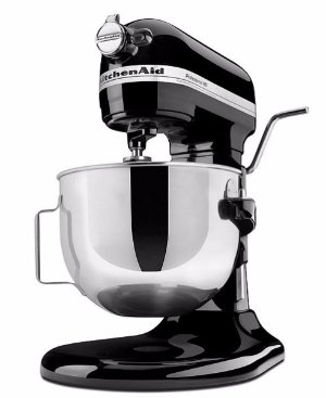 $200 After $50 MIR KitchenAid Professional 5qt Bowl Lift or Artisan 5qt Stand Mixer @Bon-Ton