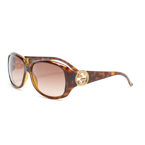 GUCCI | Women's Oversized Acetate Sunglasses | Nordstrom Rack