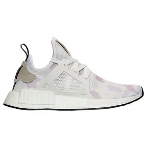 Men's adidas NMD Runner XR1 Camo Casual Shoes| Finish Line