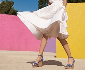 Up to 75% Off+Extra 30% Off Sitewide @ Nine West