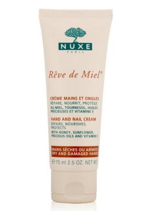 25% Off NUXE Rêve de Miel Hand and Nail Cream