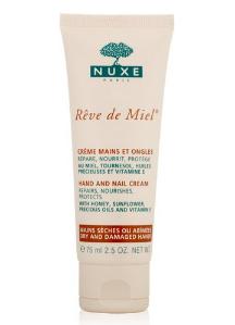 25% Off NUXE Rêve de Miel Hand and Nail Cream