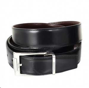 FERRAGAMO Reversible Leather Belts