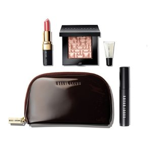 Bobbi's Party Picks - Cheek, Lip & Eye Kit | BobbiBrown.com
