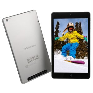 NuVision TM800W560L Signature Edition Tablet