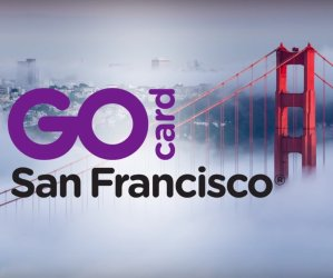 $65+Go San Francisco All-Inclusive Attractions Pass