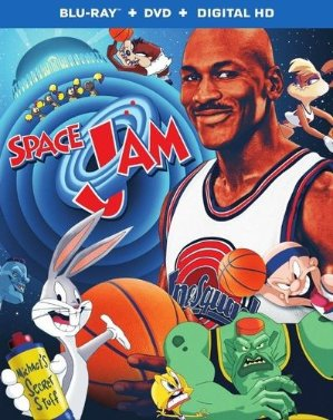 $9.99Space Jam [20th Anniversary Edition] [Blu-ray/DVD] [SteelBook] [2 Discs] [Blu-ray] [Eng/Fre/Spa] [1996]