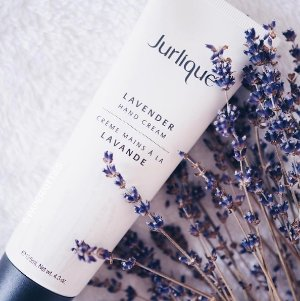 Free Full-size HandcreamWith Any $60+ Order @ Jurlique