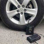 GOOLOO Portable Digital Tire Inflator