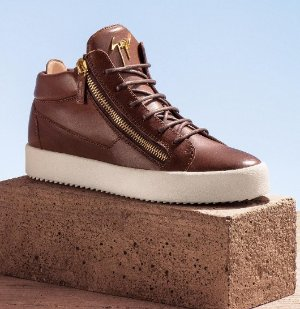 Get Up to $900 Giftcard with Giuseppe Zanotti Men's Shoes Purchase @ Saks Fifth Avenue