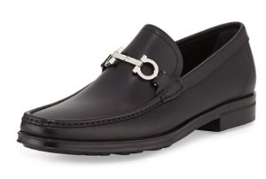 45% Off Select Salvatore Ferragamo Men's Shoes