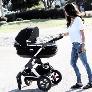 Extended 1 Day!Up to $600 Gift Card with Stokke Purchase@ Neiman Marcus
