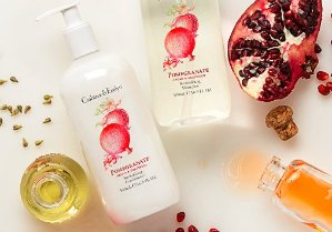 2 for $28Value Sizes @ Crabtree & Evelyn