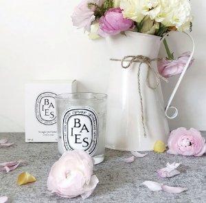 送价值$16栀子花蜡烛!Barneys 精选Diptyque香薰香氛产品满额送好礼